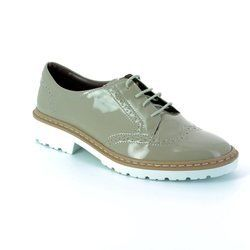 Ara Everyday Shoes - Nude Patent - 2260006/09 PORTLAND