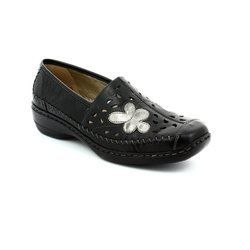 Remonte Everyday Shoes - Black multi - D1616-01 DORIS 51