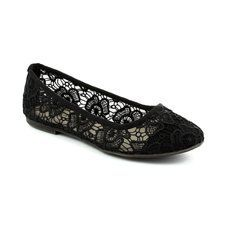 Tamaris Pumps & Ballerinas - Black - 22106/013 MACARAMEE
