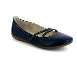 Tamaris Pumps & Ballerinas - Navy - 22110/805 CATARIS