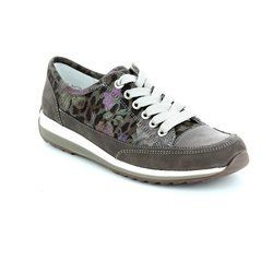 Ara Everyday Shoes - Taupe multi - 1224715/43 HAMPTON