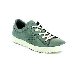 ECCO Everyday Shoes - Grey - 235203/02232 FARA