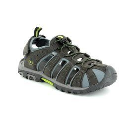 Hi-Tec Sandals - Black multi - 2567/25 M SHORE SANDAL