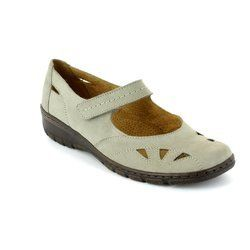 Ara Everyday Shoes - Taupe - 2258469/12 PATABAR