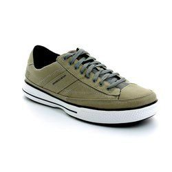 Skechers Shoes - Grey - 51014/00 ARCADE CHAT MF