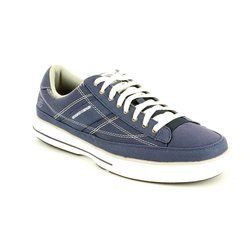 Skechers Shoes - Navy - 51014/70 ARCADE CHAT MF