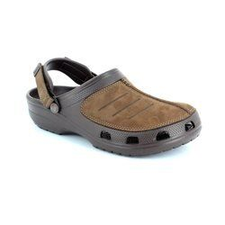 Crocs Mixed Gender - Brown - 203261/22Z YUKON MESA CLOG