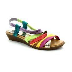 Marila Sandals - Various - 737  IN25 INCA