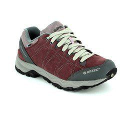 Hi-Tec Everyday Shoes - Purple multi - 5383/90 LIBERO 2 WOMEN