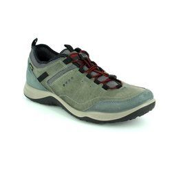 ECCO Shoes - Grey - 839014/57486 ESPINHO GORE-TEX