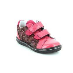 Ricosta Girls 1st Shoes & Prewalkers - Pink multi - 25281/361 NIDDY