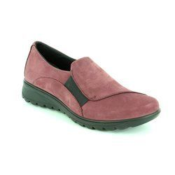 IMAC Everyday Shoes - Aubergine - 62350/3006019 KARENA