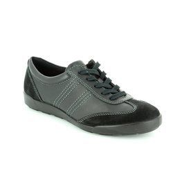 ECCO Everyday Shoes - Black - 214603/51052 CRISP  62