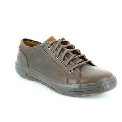 Skechers Shoes - Chocolate brown - 64737/900 PORTER RESSEN