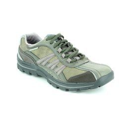 Skechers Shoes - Charcoal - 64661/917 BRAVER NOSTIC