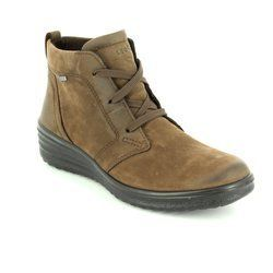 Legero Boots - Outdoor & Walking - Brown - 00563/12 ROMA GORE