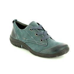 Legero Everyday Shoes - Blue - 00580/83 MILANO GORE