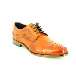 Bugatti Shoes - Brown - 03111/630 BETTINO