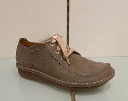 Clarks Everyday Shoes - Sage green - 1400/54D FUNNY DREAM