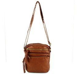JEWN Handbags - Tan - 2200/01 GHN 22000
