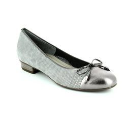 Ara Pumps & Ballerinas - Light grey multi - 1233760/45 BARIBOW