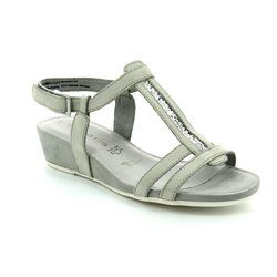 Tamaris Sandals - Off white - 28209/227 EMILY 71