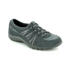 Skechers Everyday Shoes - GREY - 23020/025 MONEYBAGS