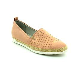 Ara Everyday Shoes - Pink - 2257430/77 LONG ISLAND