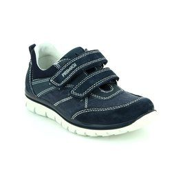 Primigi Boys Shoes - Navy multi - 7586200/70 HILOS