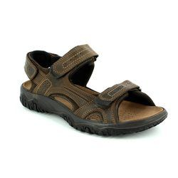 IMAC Sandals - Brown multi - 71380/3403017 PACIFIC 71