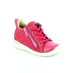 ECCO Girls 1st Shoes & Prewalkers - Fuchsia - 754041/50229 FIRST