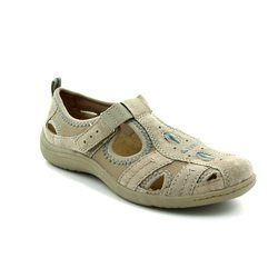Earth Spirit Everyday Shoes - Beige - 24006/20 MADISON