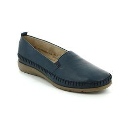 Remonte Everyday Shoes - Navy - D1902-14 AERO