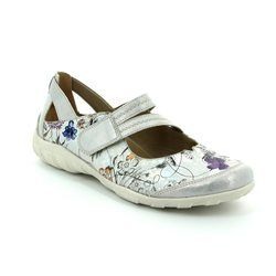 Remonte Everyday Shoes - Floral print - R3427-90 LIVIOLA