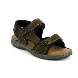 Padders Sandals - Brown - 0129/87 OCEAN