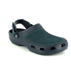 Crocs Mixed Gender - Navy - 203261/463 YUKON MESA