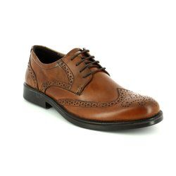 IMAC Shoes - Brown - 70140/2826601 HEARTY BROGUE