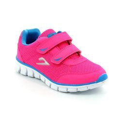 Antonio Dolfi Girls Shoes - Pink multi - 811201/36 FLEX HENGST