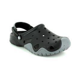 Crocs Mixed Gender - Black - 202251/070 M SWIFTCLOG