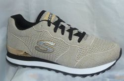 Skechers Trainers & Canvas - White-silver - 00709/144 OG 85 LOW FLYE