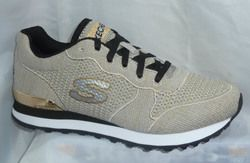 Skechers Trainers & Canvas - Taupe multi - 00709/246 OG 85 LOW FLYE