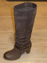 Marco Tozzi Boots - Long - Brown - 25614/325 BULLA
