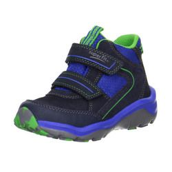 Superfit Boys Boots - Navy multi - 00239/82 SPORT5 GORE TE