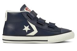 Converse  - Navy - 658154C/449 STAR PLAYER MI