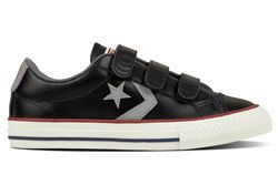 Converse  - Black - 658155C/001 STAR PLAYER VE