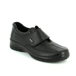 Alpina Comfort Shoes - Black - 4178/5 RONYVEL TEX