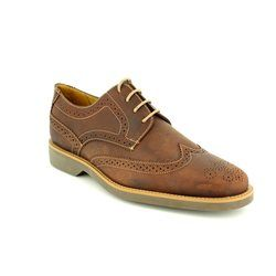 Anatomic Brogues - Brown - 565626/20 TUCANO