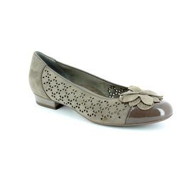 Ara Pumps - Taupe multi - 33762/05 BARIBOP