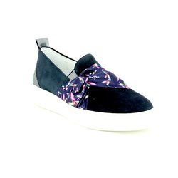 Ara Trainers - Navy - 37427/11 COURTYARD
