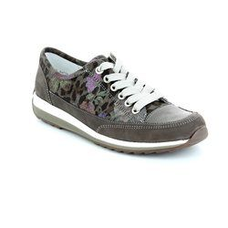 Ara Everyday Shoes - Taupe multi - 24715/43 HAMPTON